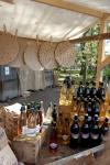 Flaskor och brödkakor